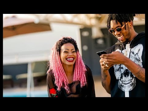 Weekend Sheebah Ft Runtown