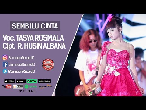 Tasya Rosmala - Sembilu Cinta (Official Music Video)