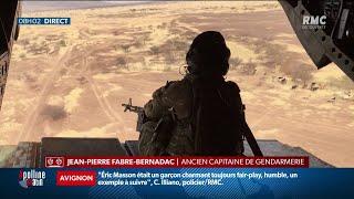 Tribune des militaires: Jean-Pierre Fabre-Bernadac met en garde l'état contre toute punition