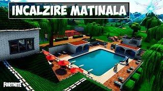 🔴Mai un Solo mai un Challenge - Fortnite Romania [Live #263]