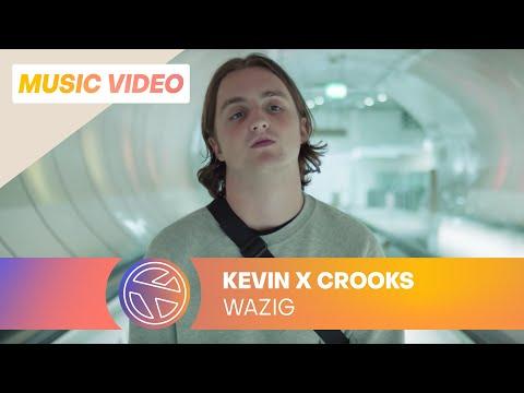 Kevin - Wazig ft. Crooks (Prod. Whiteboy)