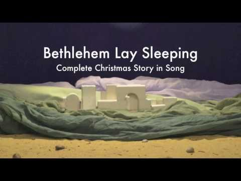 Bethlehem Lay Sleeping | GCED | HeartFelt Song