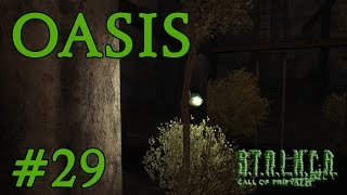 S.T.A.L.K.E.R.: Call of Pripyat - Oasis #29 (PT-BR)
