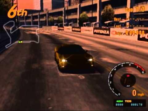 Gran Turismo 3 - Part 48 - American Championship