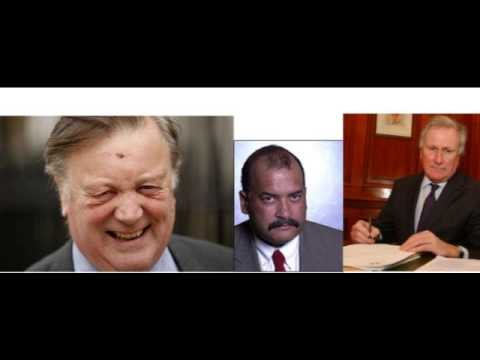 Bilderberg speaks! On Brexit referendum & Greek Euro Exit (Grexit) Ken Clarke & Lord Kerr