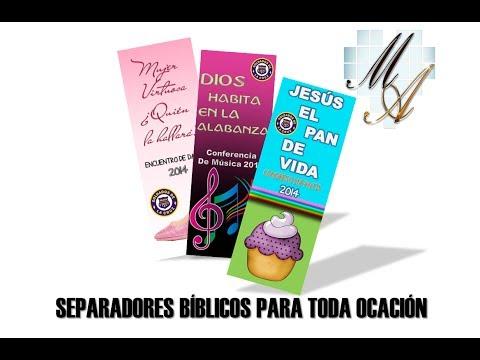 Tutorial Separadores Biblicos En Power Point Youtube