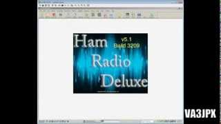 Howto Setup Ham Radio Deluxe Remote Access