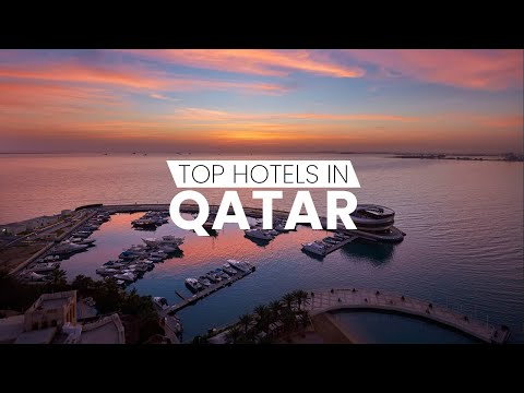 Top 7 Best Hotels In Doha    Luxury Hotels In Doha, Qatar