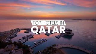 Top 7 Best Hotels In Doha  | Luxury Hotels In Doha...