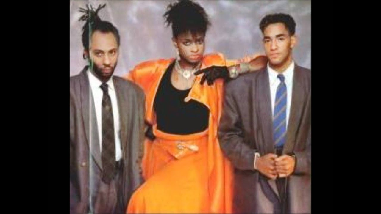 Loose ends 5 the new generation 1988 2