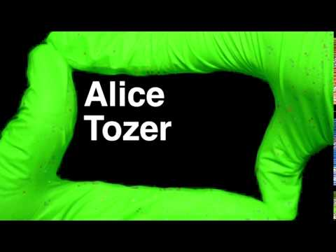 How to Pronounce Alice Tozer