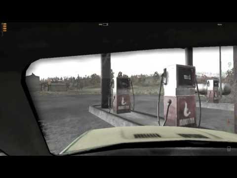 DayZ 2: No Fuel?