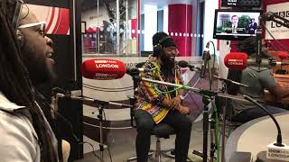 Beach & Country Live at BBC London