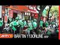 Bản tin 113 Online hôm nay 28/07 | Tin dịch covid-19 mới nhất | Tin nóng an ninh trật tự 24h | ANTV