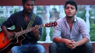 Aaj Raate Kono Rupkotha Nei (cover by Raj)