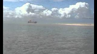 fakarava- plage de sable rose 3.wmv