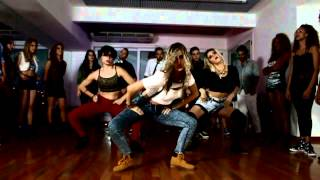 Chris Brown - Love More l  Choreography Mati Napp  l Direccion Lucho Napp
