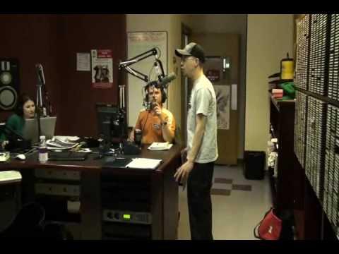 Live on Virgin Radio 106.9fm - Rude Awakening