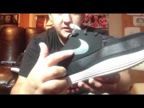 nike solarsoft moccasin review
