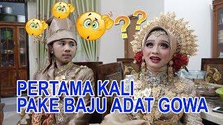 Download lagu PROSESI EGA MAKE UP &  BAJU ADAT GOWA