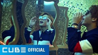 BEAST(비스트) - 예이 (YeY) (동운 Teaser)