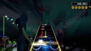 Rock Band 4 - Night Ranger - Don't Tell Me You Love Me 100% Guitar FC