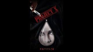 Projext X Book Trailer