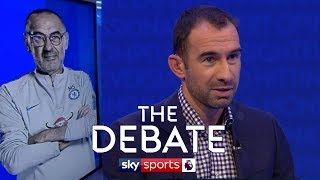What are the key tactical battles in Chelsea vs Manchester United?   The Debate