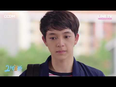 2 Moons The Series Ep 1 Engsub By Pinkmilk Youtube