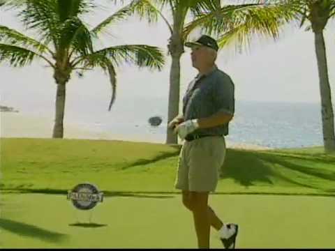 PAINStick Celebrity Golf Challenge (1997) - Part 3