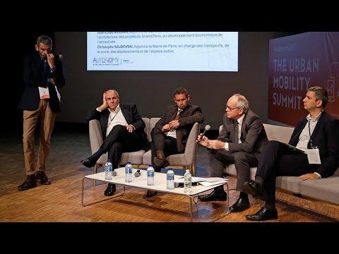 Forum Métropolitain du Grand Paris : Les enjeux franciliens au regard des Assises nationales de la