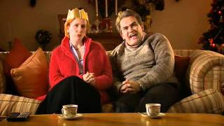 The Catherine Tate Christmas Special