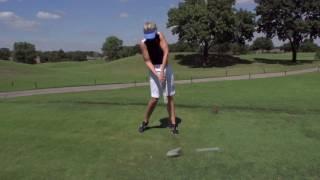 Nancy Lieberman Charities Celebrity Golf Classic Highlight Video | Nancy Lieberman