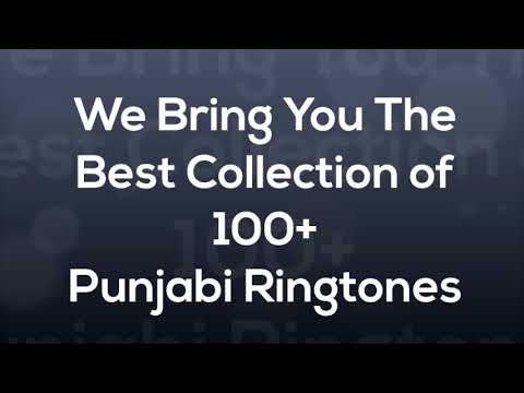 Panjabi Ringtone - 2018 Best Collection - HD Mp3 Download