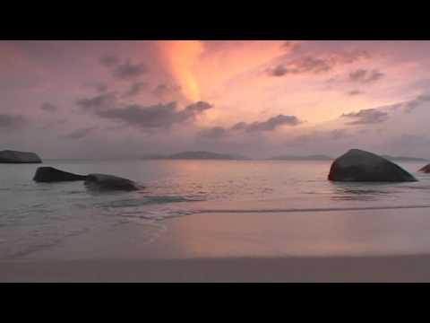 Colour My World - Instrumental (HD)