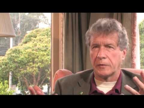 John Perkins on Globalization