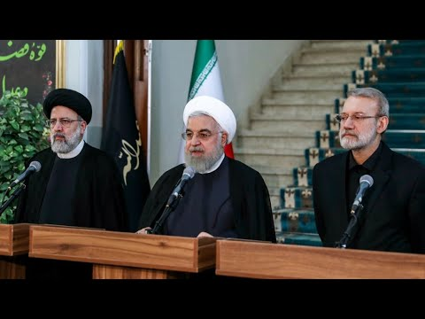 Iran nuclear deal: Tehran plans new centrifuges for faster