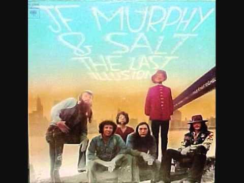 """New York City-Home"" by J.F. Murphy & Salt (USA, 1973)"