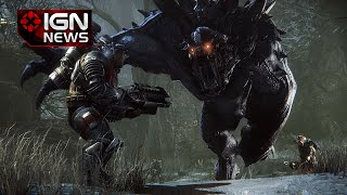 Evolve Patch 1.1 for Xbox One Now Live - IGN News