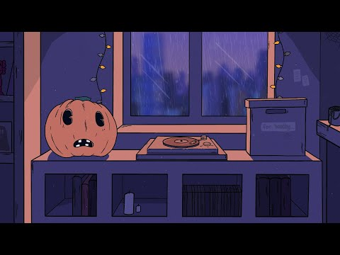 Sad Lofi For Ghosts & Ghouls