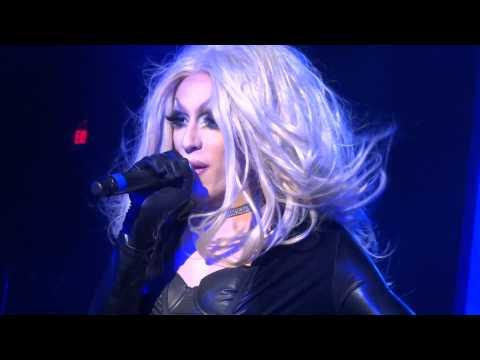 "Alaska Thunderfuck ""This Is My Hair"" Drag Race BOTS Belasco Feb, 4, 2015"