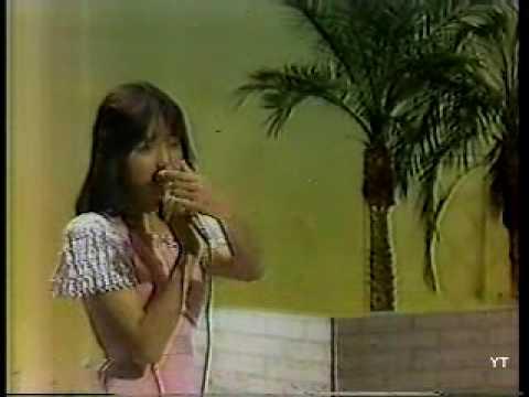 高橋美枝(Mie Takahashi) - ひとりぼっちは嫌い ① 1983/12/03