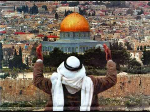 palestine national anthem (Biladi)