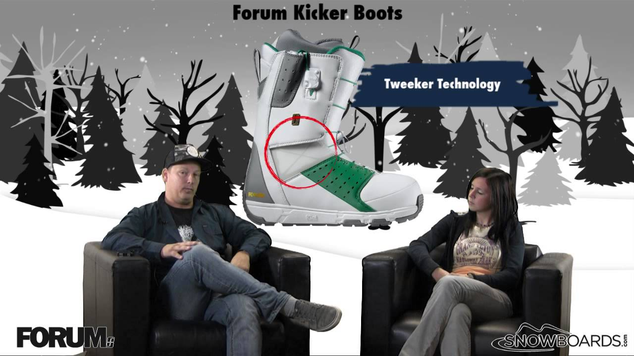 Kicker Interactive Forum
