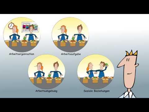 Stress: Psychische Erkrankungen bei Azubis nehmen zuиз YouTube · Длительность: 1 мин18 с