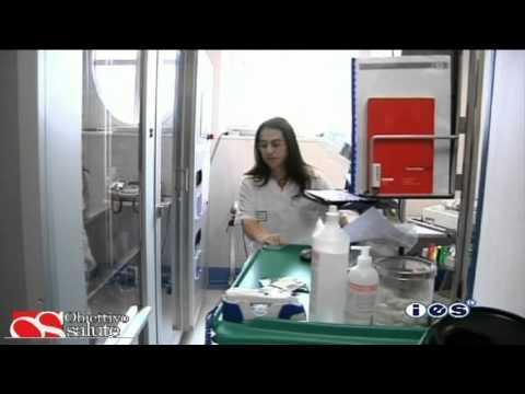 Armadio Farmaceutico Informatizzato.Mario L Armadio Informatizzato Del S Camillo Youtube