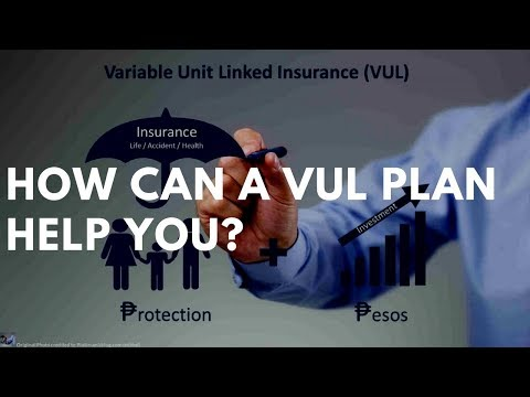How Can A VUL Insurance Help You?