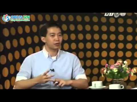 Talk Show Đường đến thành công VTC10 - Mr. Nguyễn Ngọc Điệp CEO Vật Giá