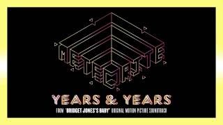 Years & Years - Meteorite (Official Audio)