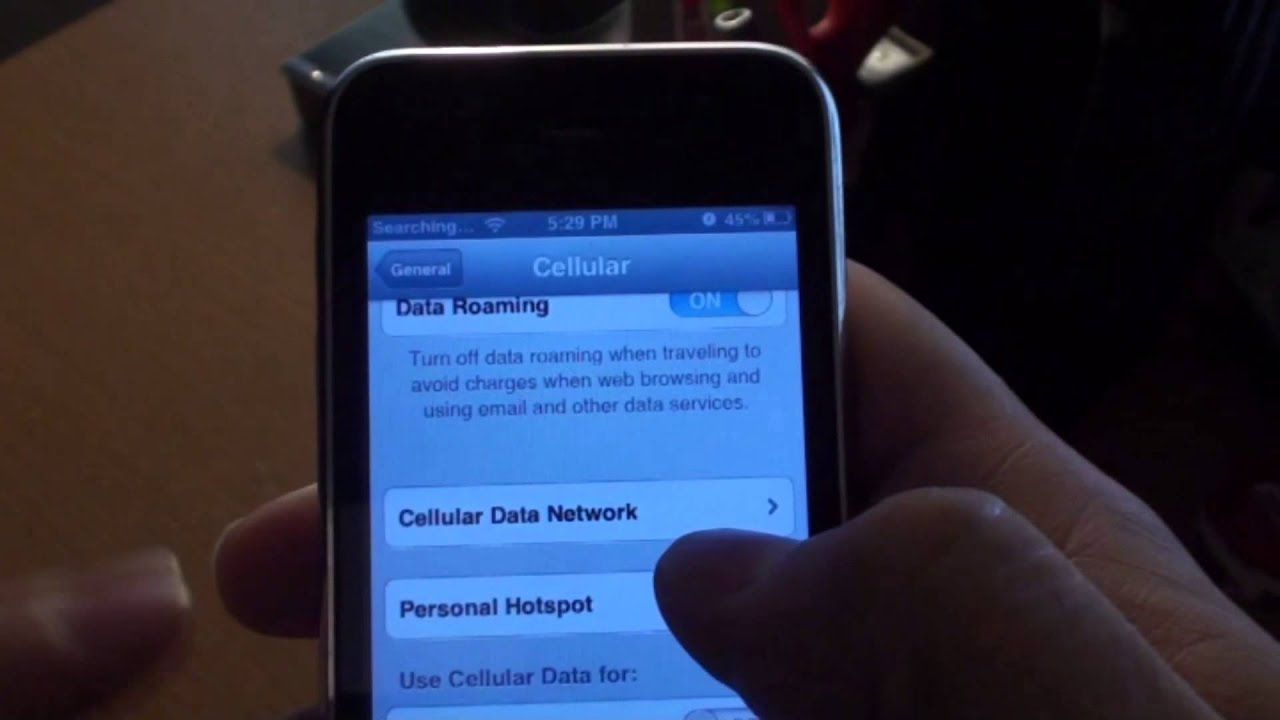 switching sim cards iphone apn settings menu on unlocked iphone with sim card 16212